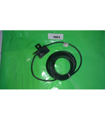 Pulse counter for samgas G4